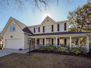 1533  Glen Erin Drive  Mount Pleasant, SC 29464