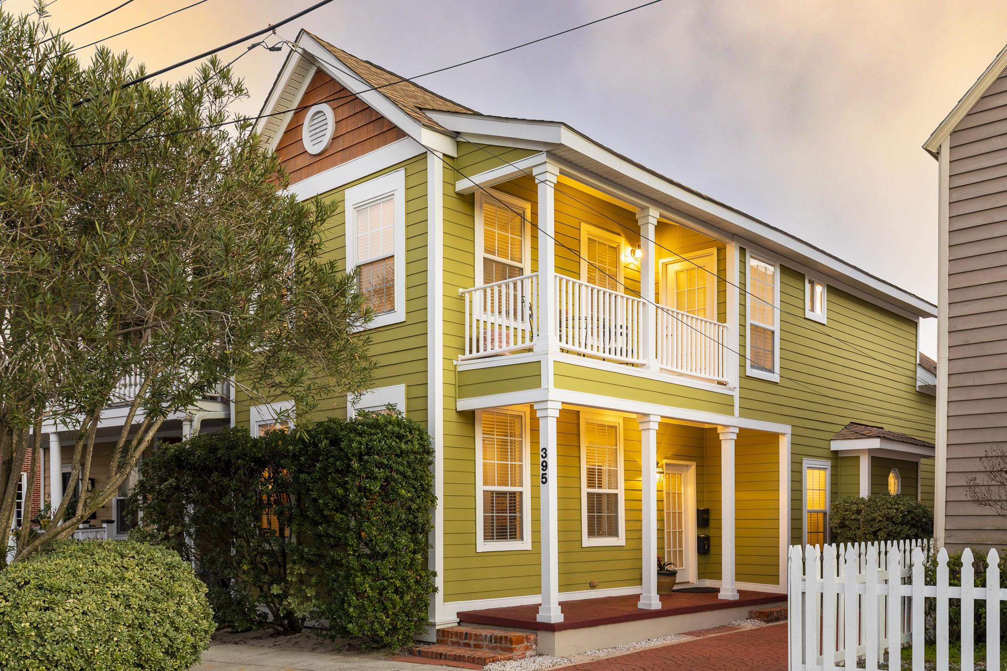395 Sumter Street Charleston, SC 29403