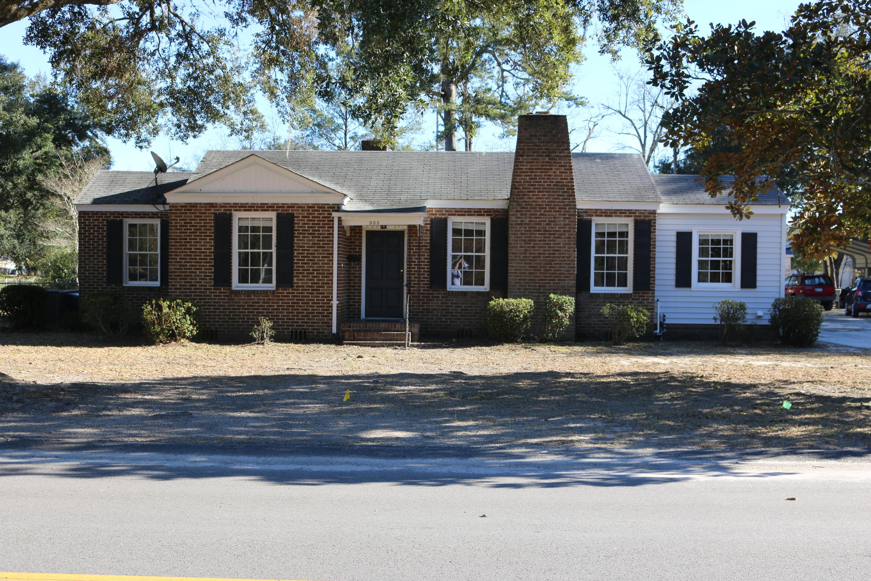 303 Klein Street Walterboro, SC 29488