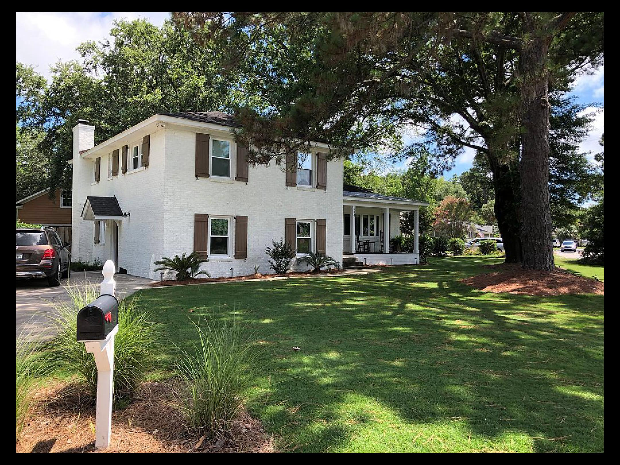 694 Pawley Road Mount Pleasant, SC 29464