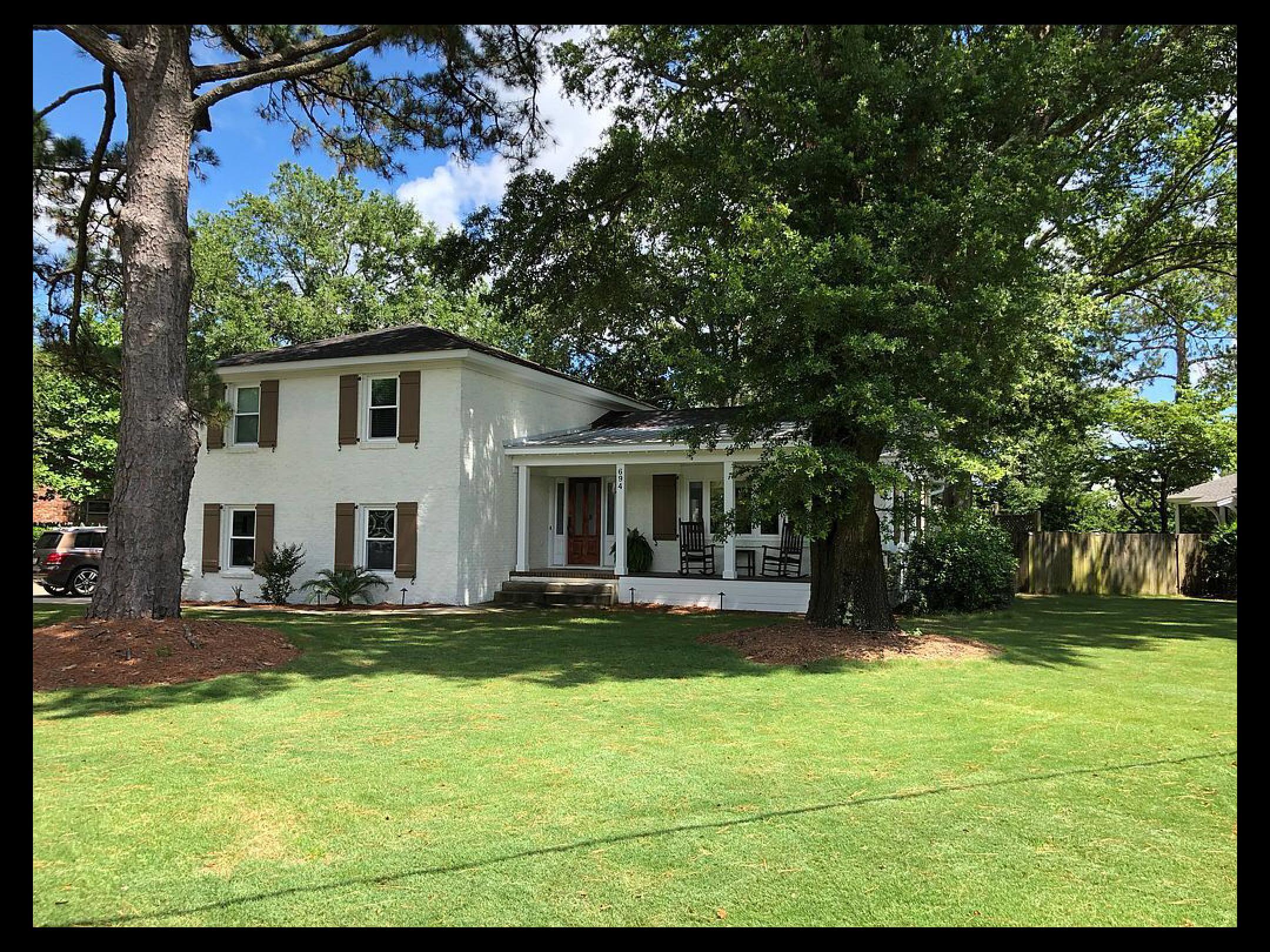 Cooper Estates Homes For Sale - 694 Pawley, Mount Pleasant, SC - 49