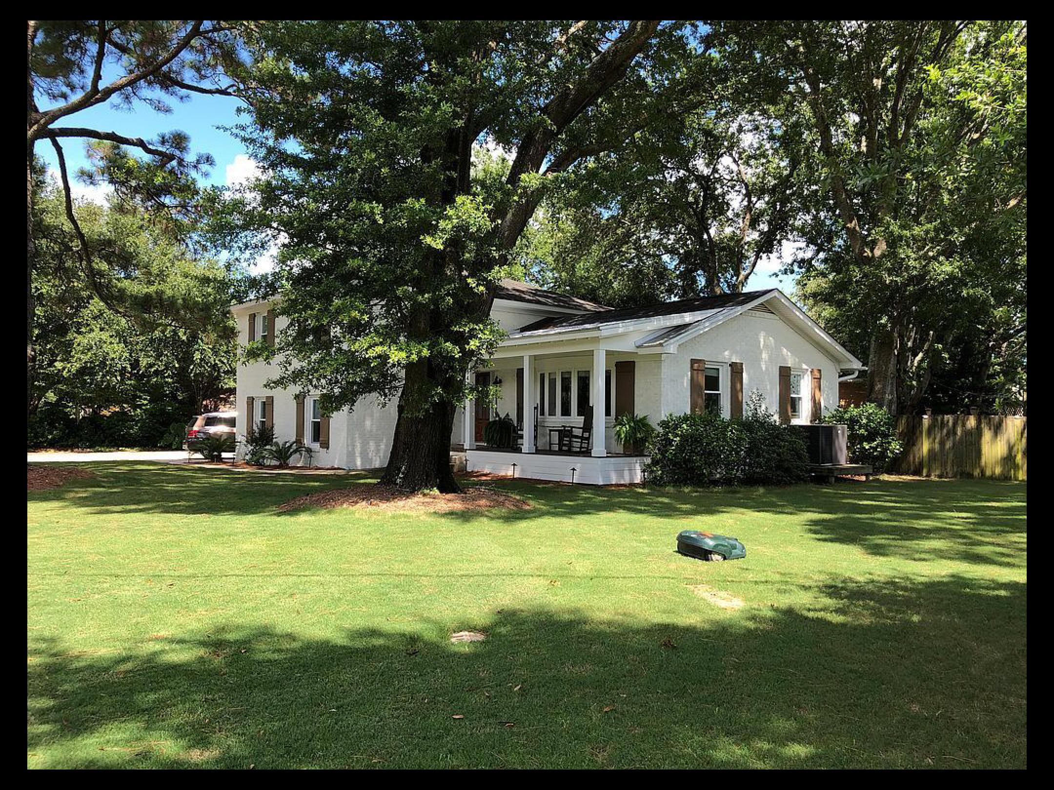 Cooper Estates Homes For Sale - 694 Pawley, Mount Pleasant, SC - 48