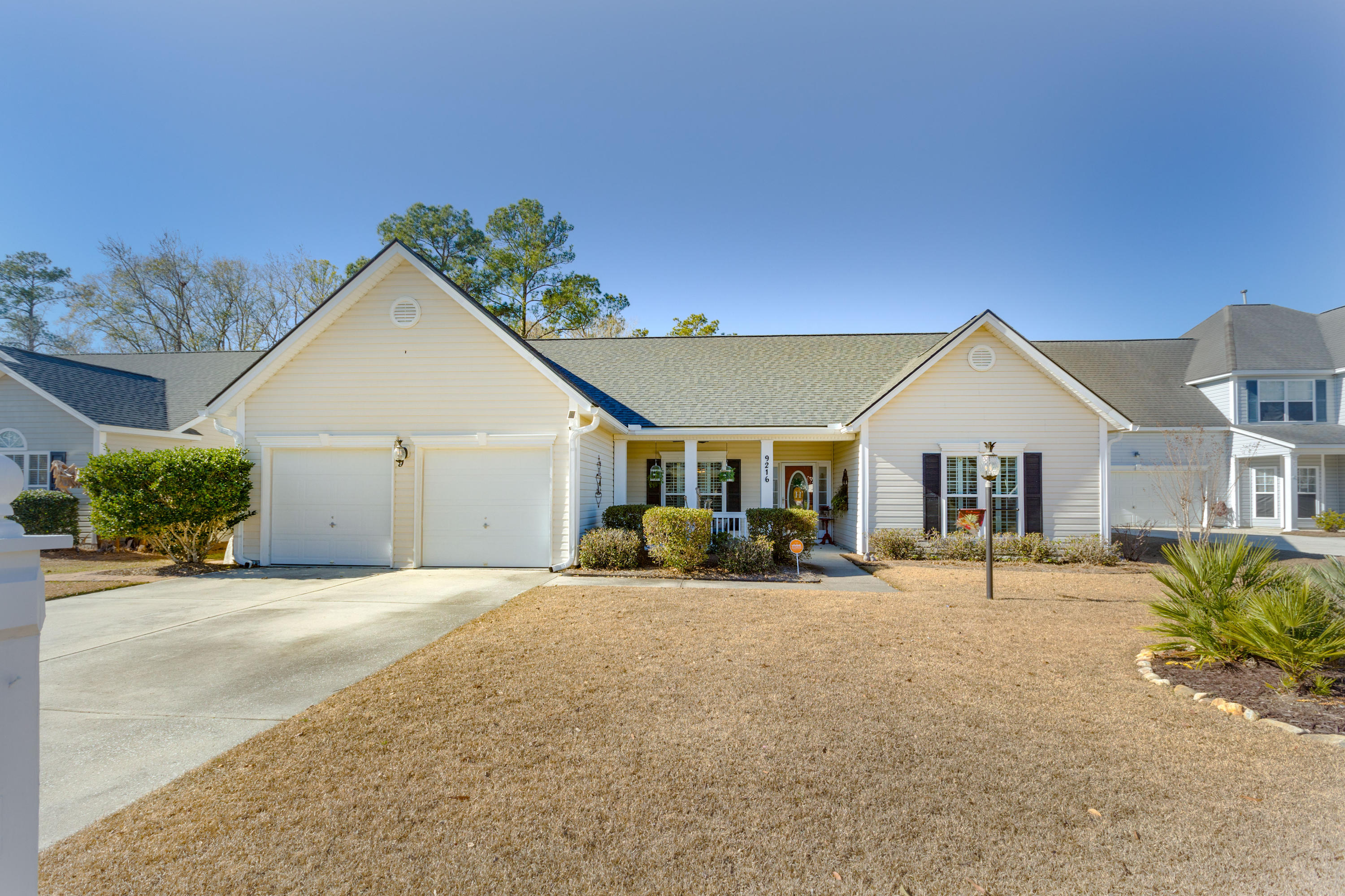 9216 Creedmore Road Summerville, SC 29485