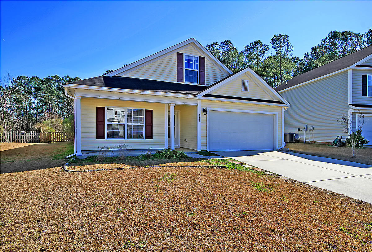 343 Briarbend Road Goose Creek, SC 29445