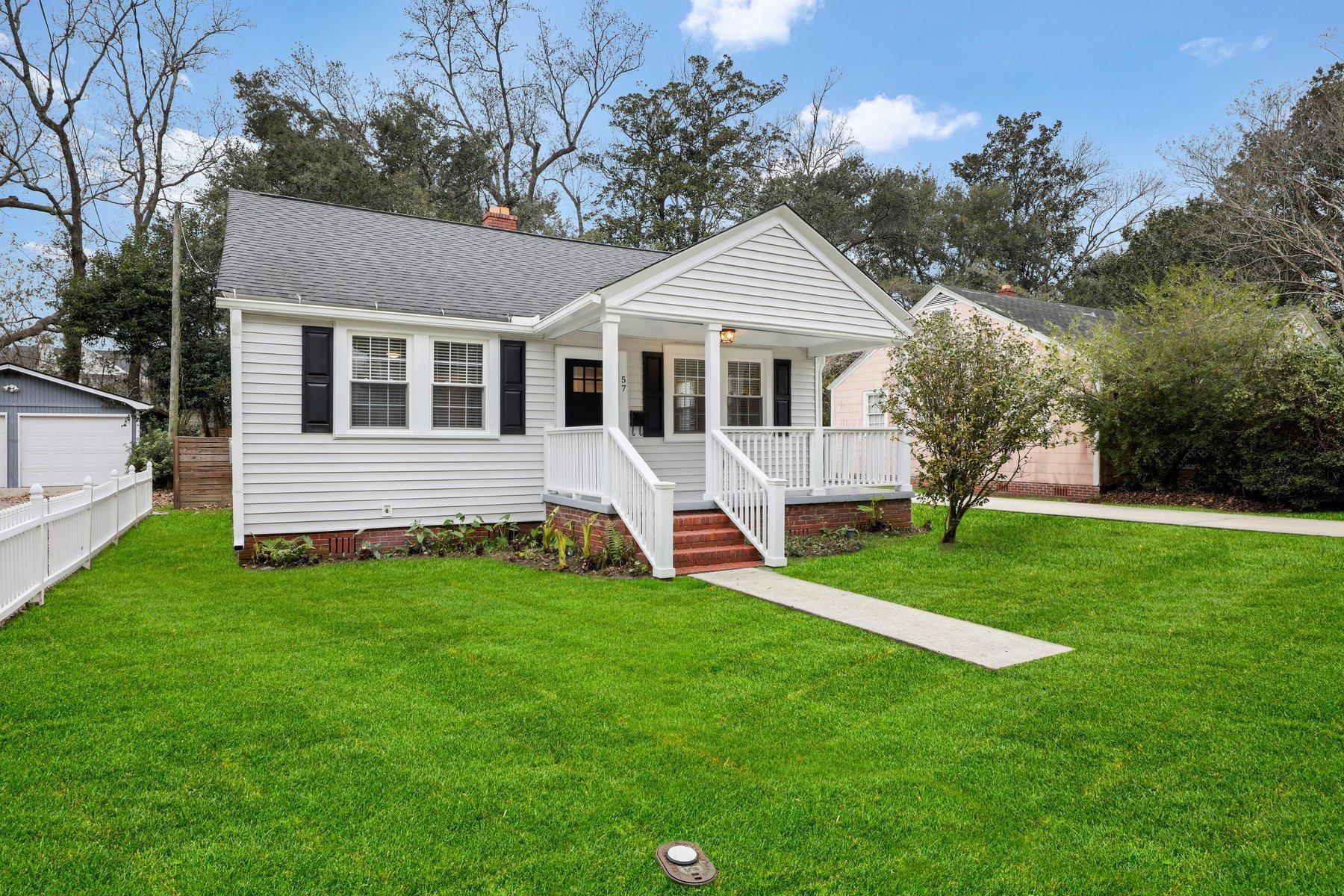 Avondale Homes For Sale - 57 Avondale, Charleston, SC - 0