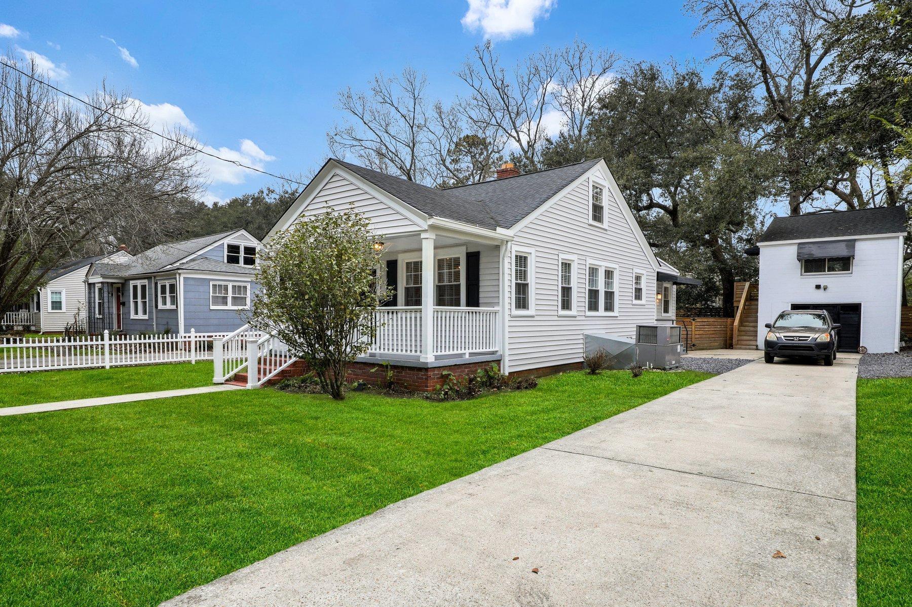 Avondale Homes For Sale - 57 Avondale, Charleston, SC - 1