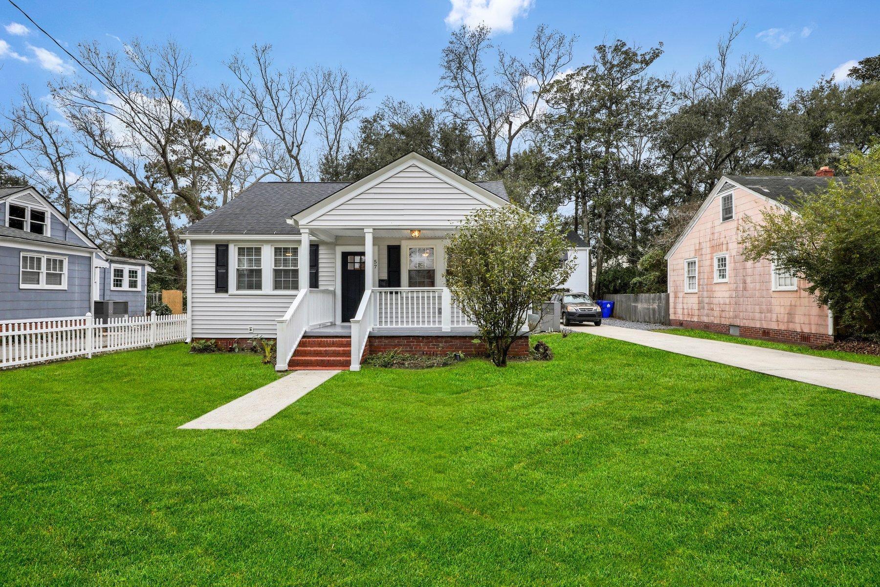 Avondale Homes For Sale - 57 Avondale, Charleston, SC - 27