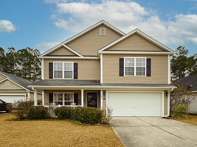 300 Crescent Court Summerville, Sc 29483