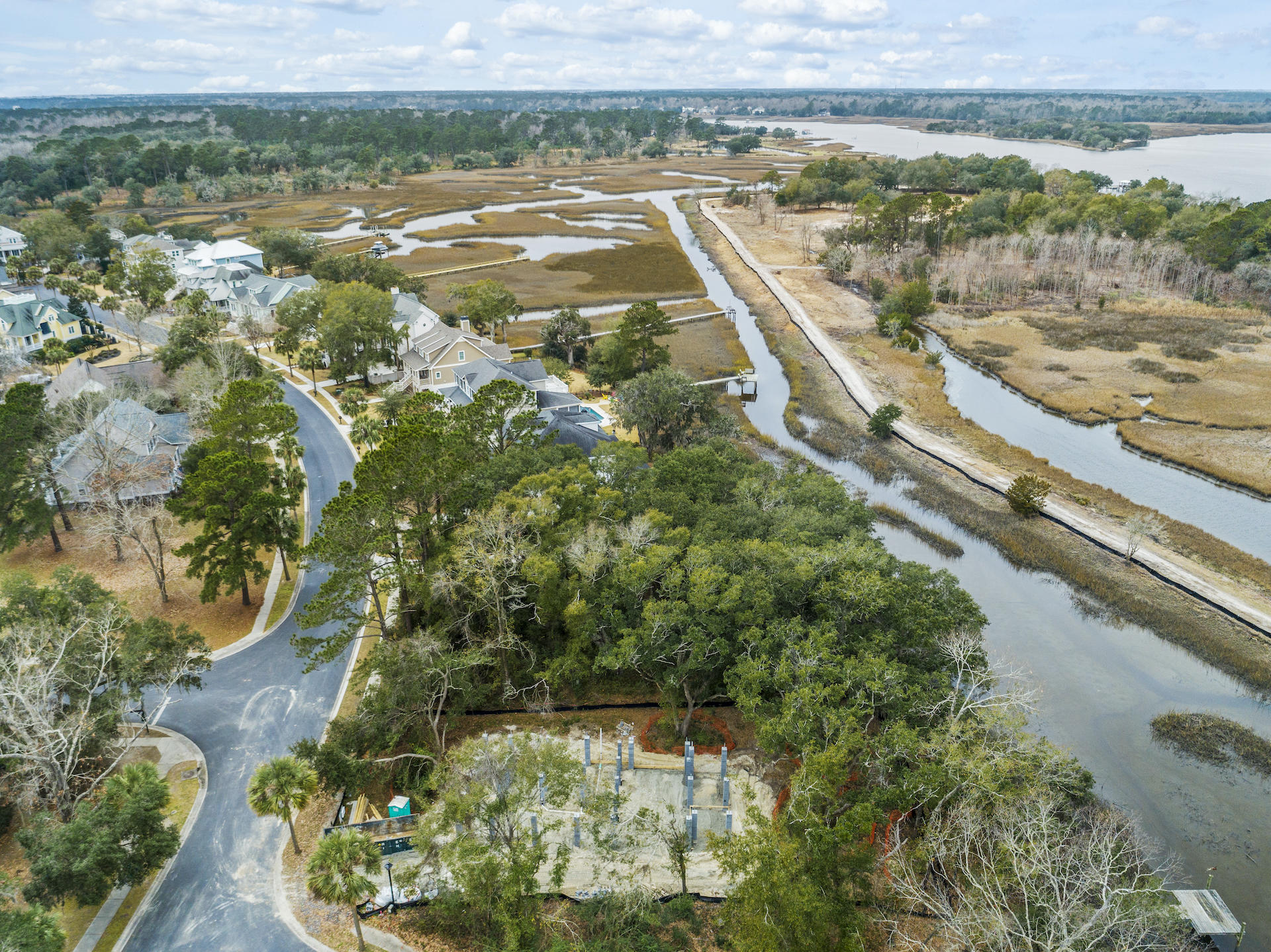 244 Old Hickory Crossing Johns Island, SC 29455