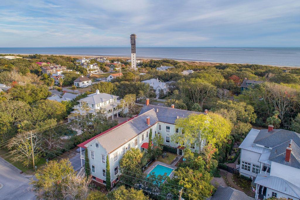 1766 Ion Avenue UNIT B Sullivans Island, SC 29482