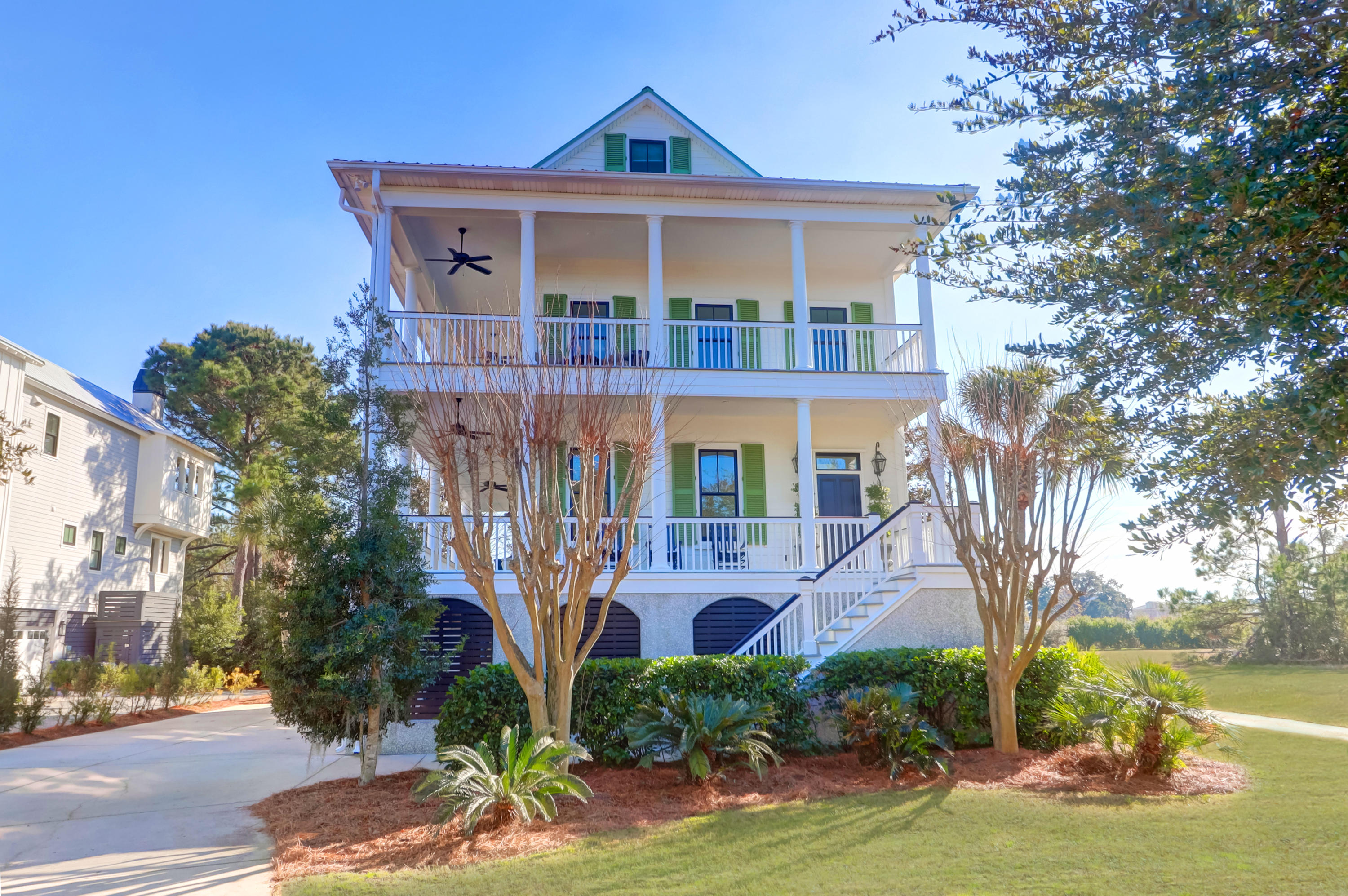 1202 Gregorie Commons Johns Island, SC 29455