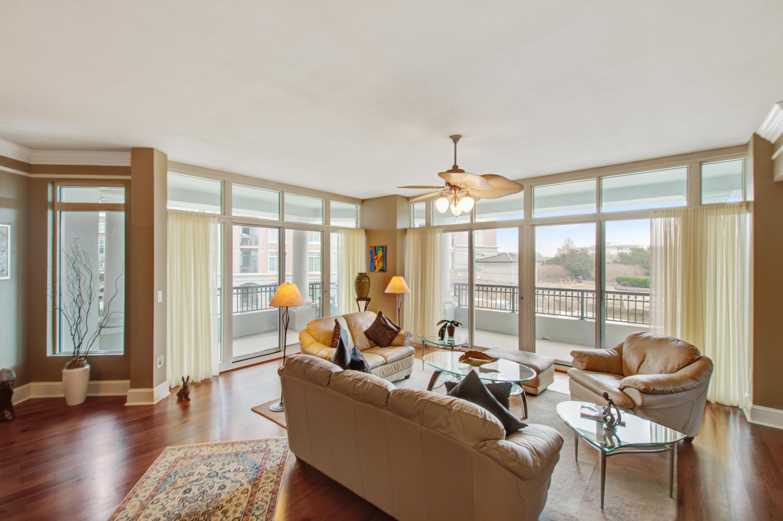 Renaissance On Chas Harbor Homes For Sale - 231 Plaza, Mount Pleasant, SC - 34