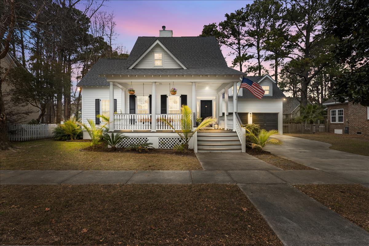 Hamlet Square Homes For Sale - 705 Preservation, Mount Pleasant, SC - 47