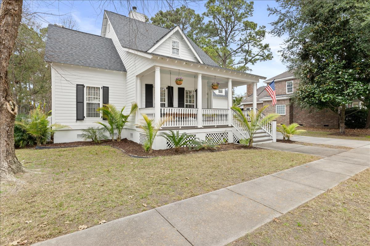 Hamlet Square Homes For Sale - 705 Preservation, Mount Pleasant, SC - 46