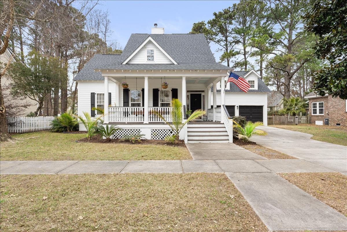 Hamlet Square Homes For Sale - 705 Preservation, Mount Pleasant, SC - 45