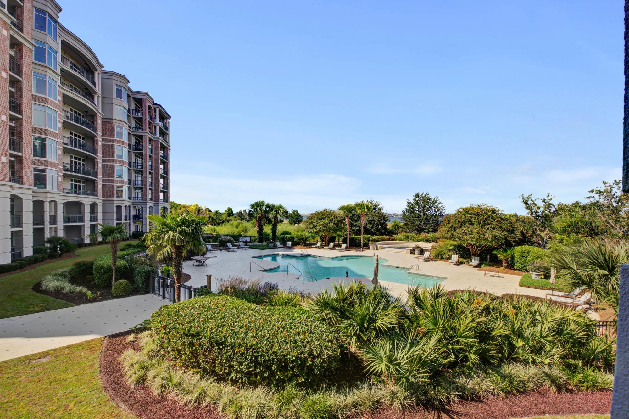 Renaissance On Chas Harbor Homes For Sale - 231 Plaza, Mount Pleasant, SC - 2