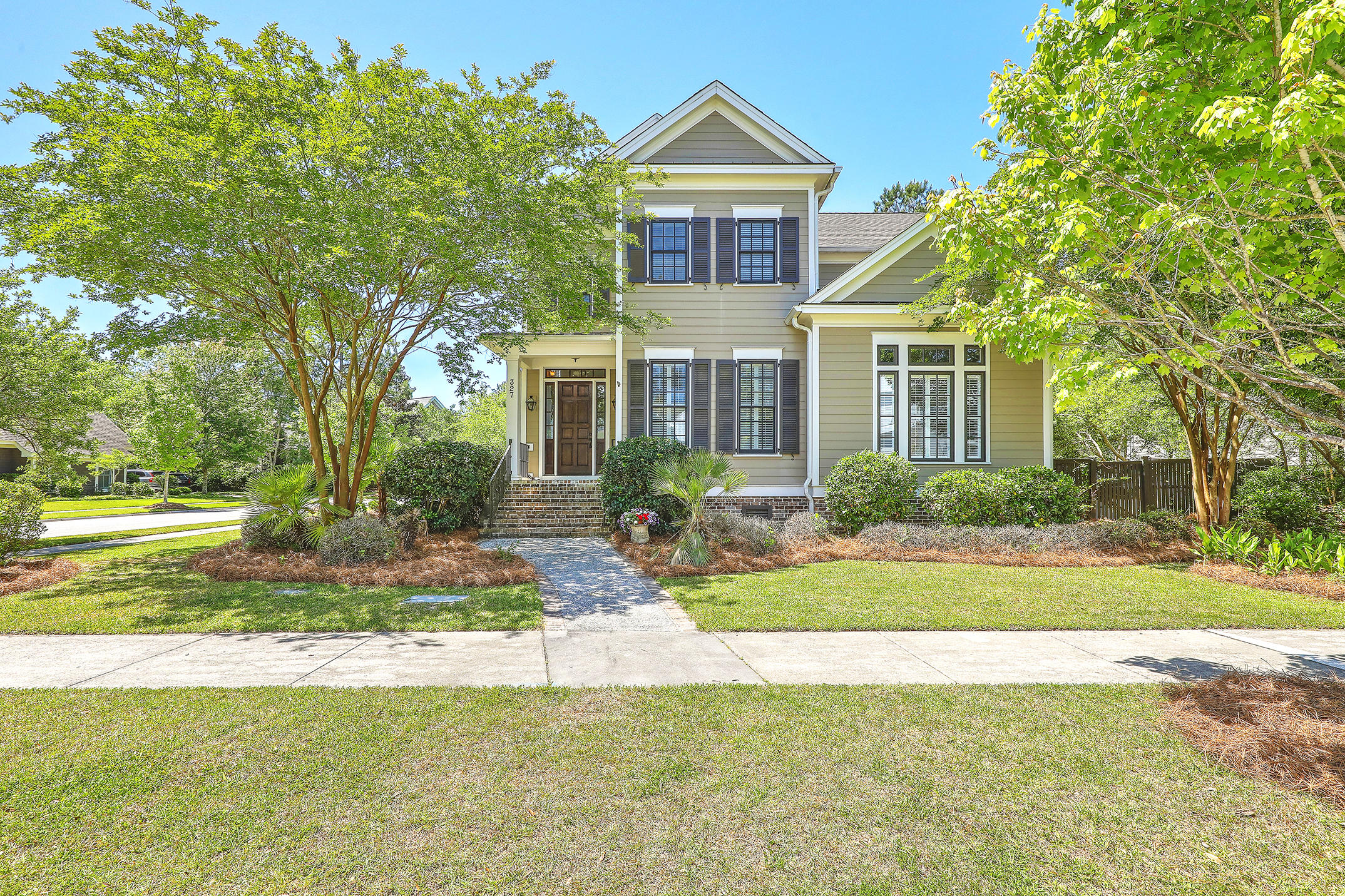327 Ralston Creek Street Charleston, SC 29492