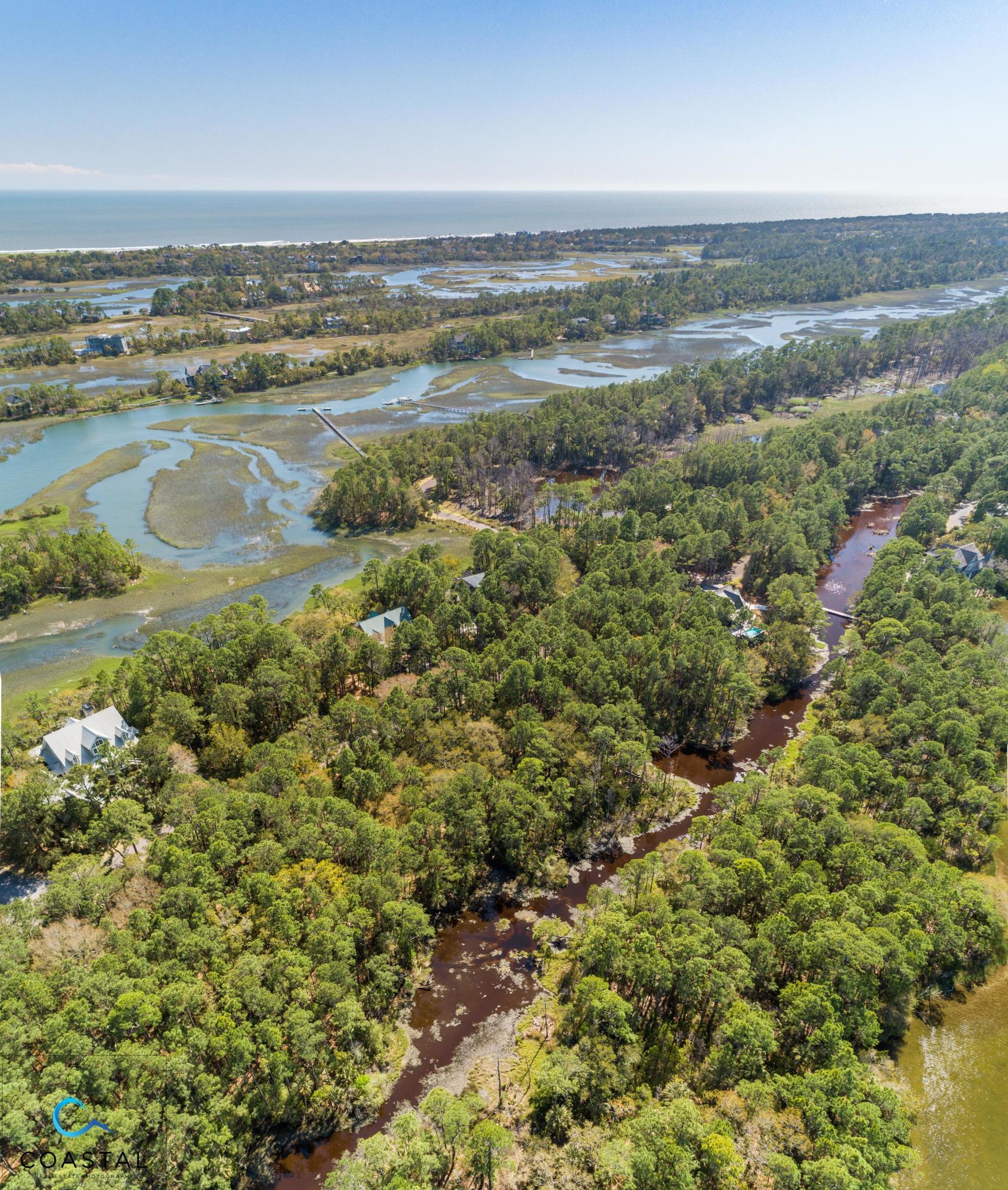 55 Blue Heron Pond Road Kiawah Island, SC 29455