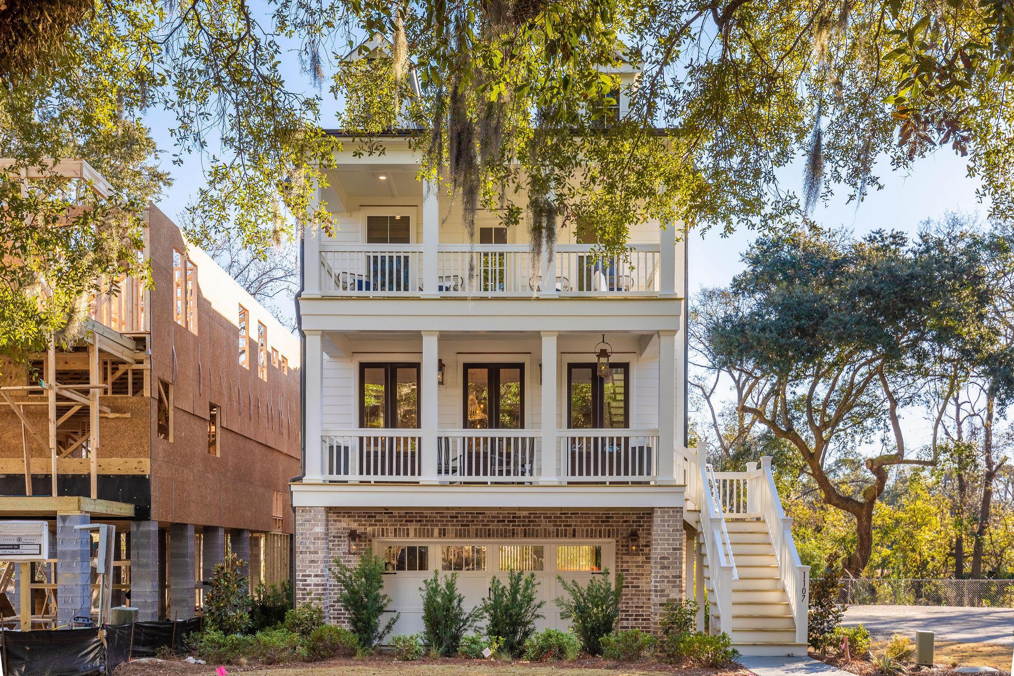 118 Avenue of Oaks Charleston, SC 29407