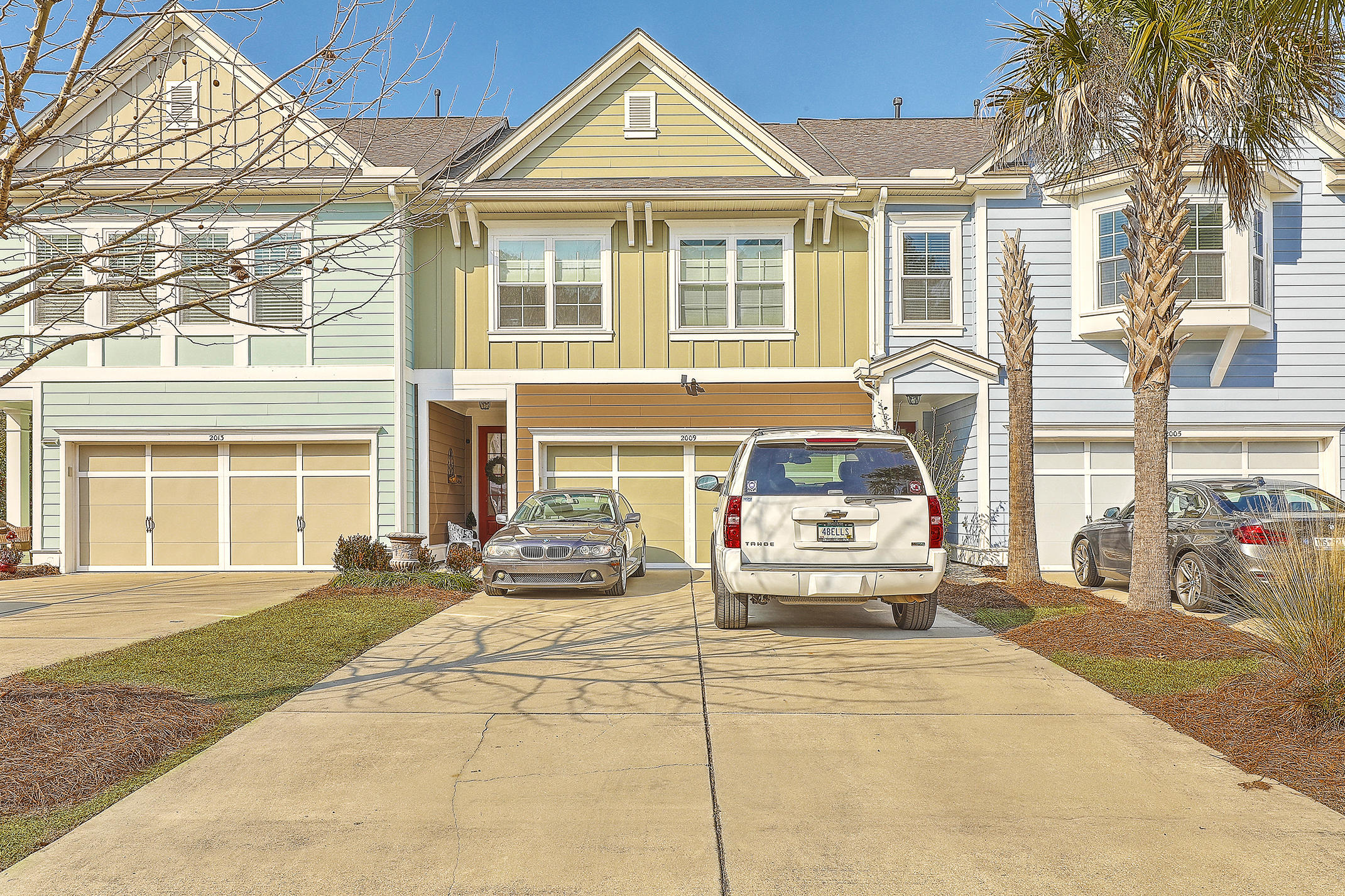 2009 Kings Gate Lane Mount Pleasant, SC 29466