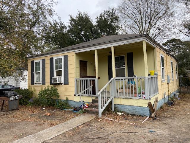 2607 Wye Lane North Charleston, Sc 29405