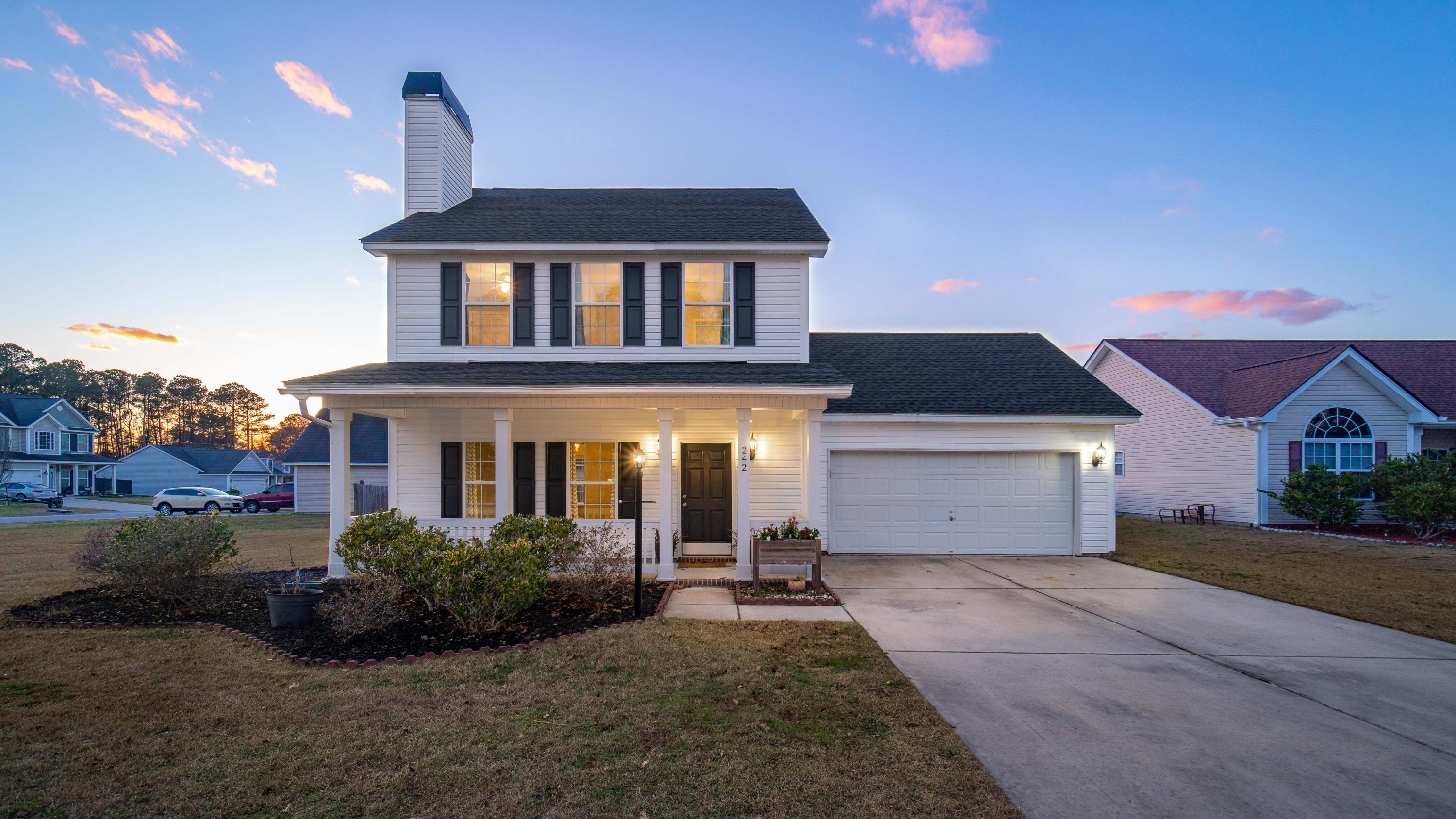 242 Highwoods Plantation Avenue Summerville, SC 29485