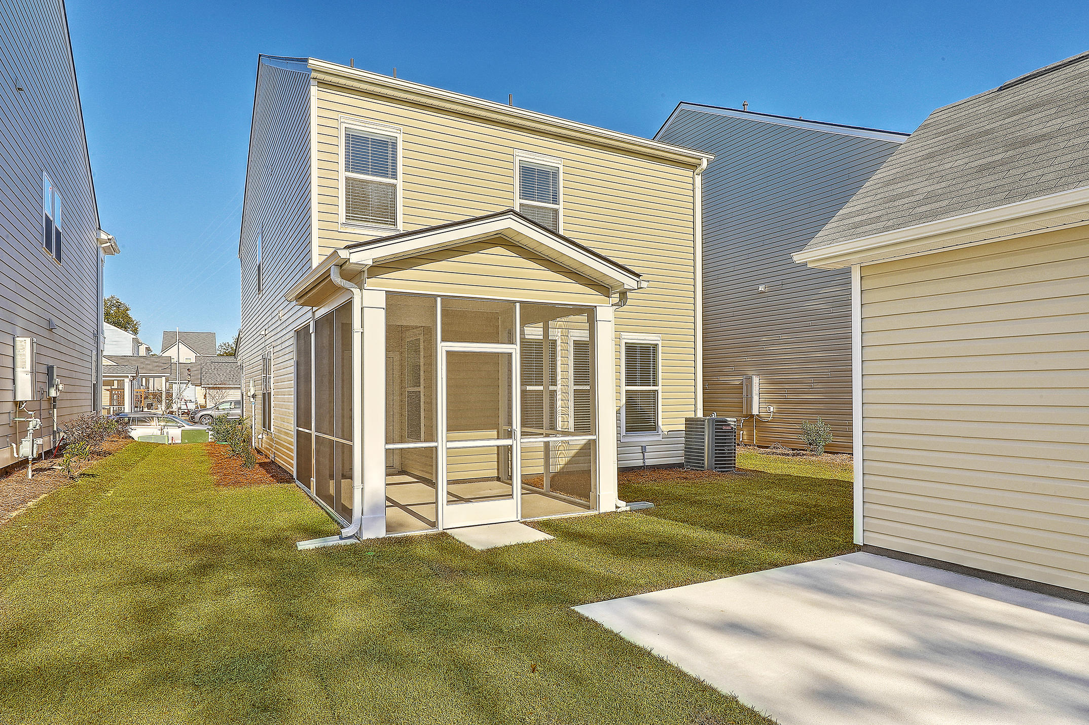 The Marshes at Cooper River Homes For Sale - 237 Rowans Creek, Charleston, SC - 12