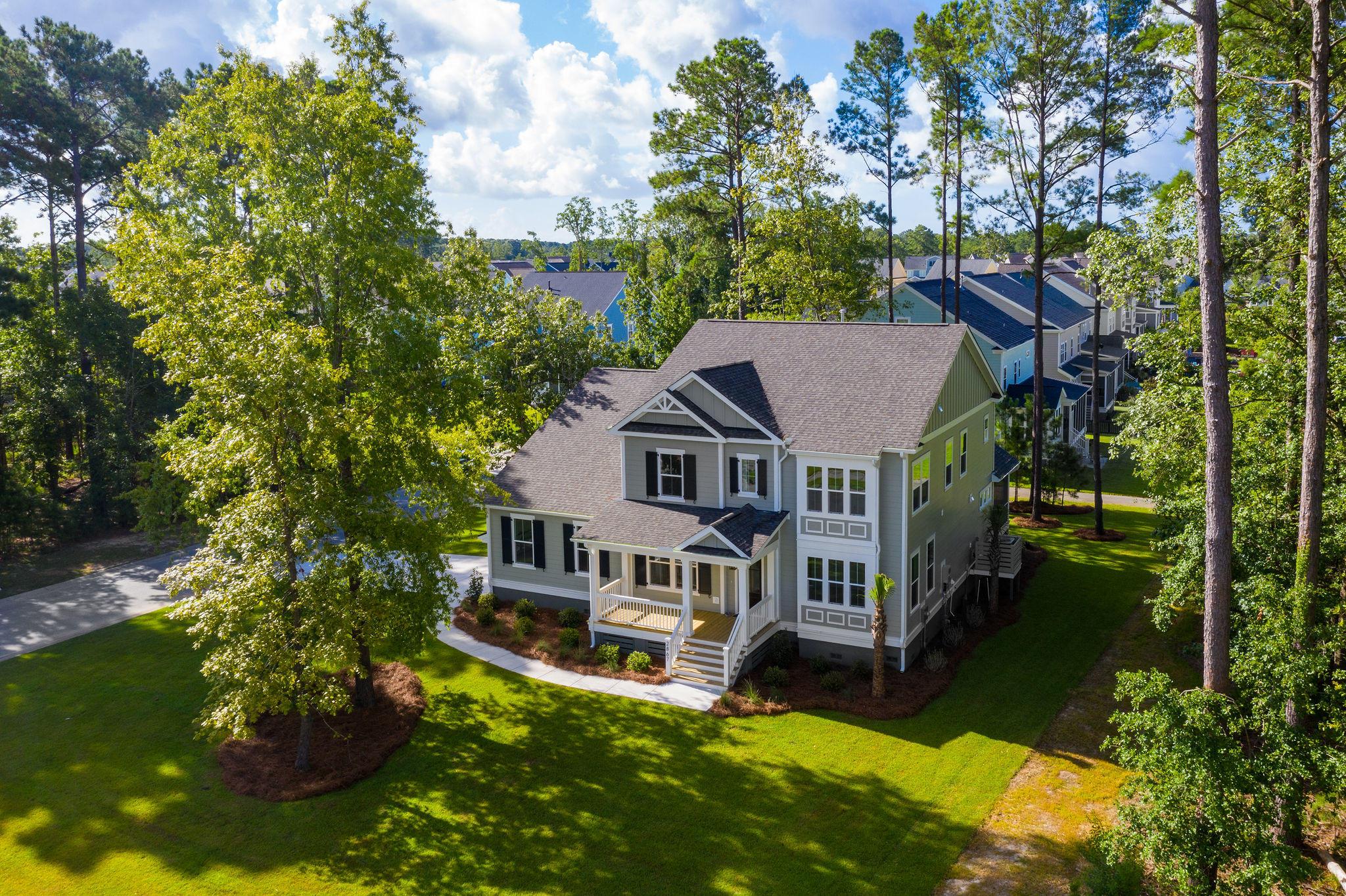 Park West Homes For Sale - 2291 Middlesex, Mount Pleasant, SC - 45