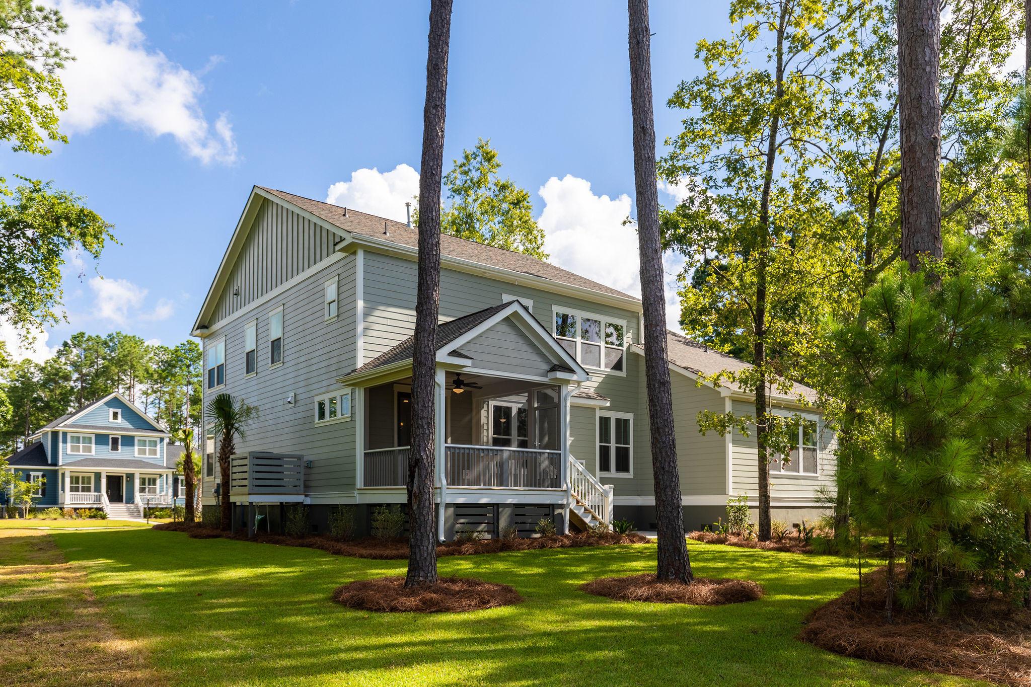 Park West Homes For Sale - 2291 Middlesex, Mount Pleasant, SC - 10