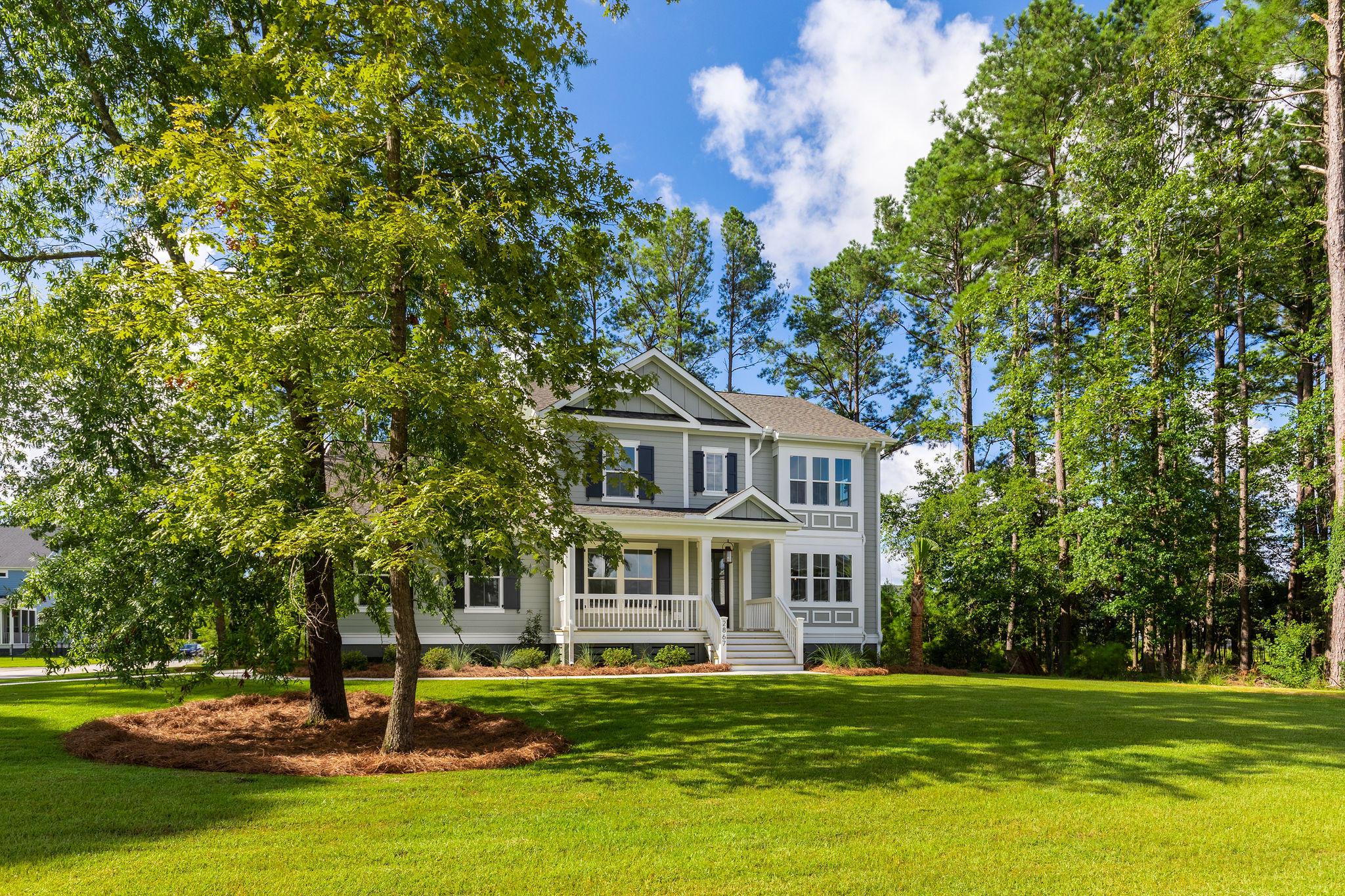 Park West Homes For Sale - 2291 Middlesex, Mount Pleasant, SC - 5