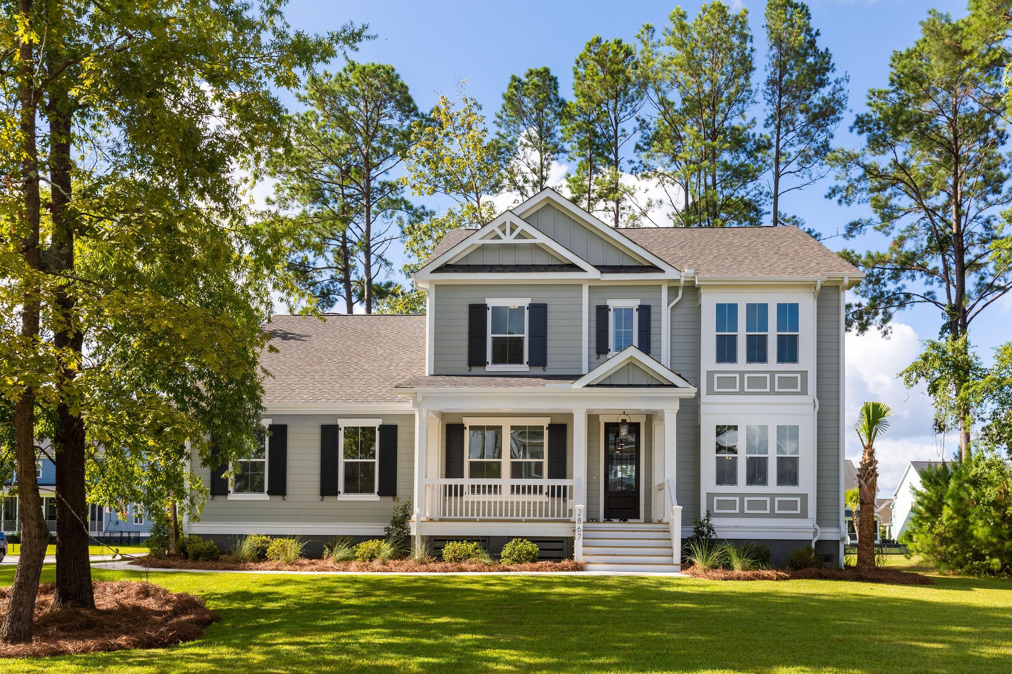 Park West Homes For Sale - 2291 Middlesex, Mount Pleasant, SC - 4