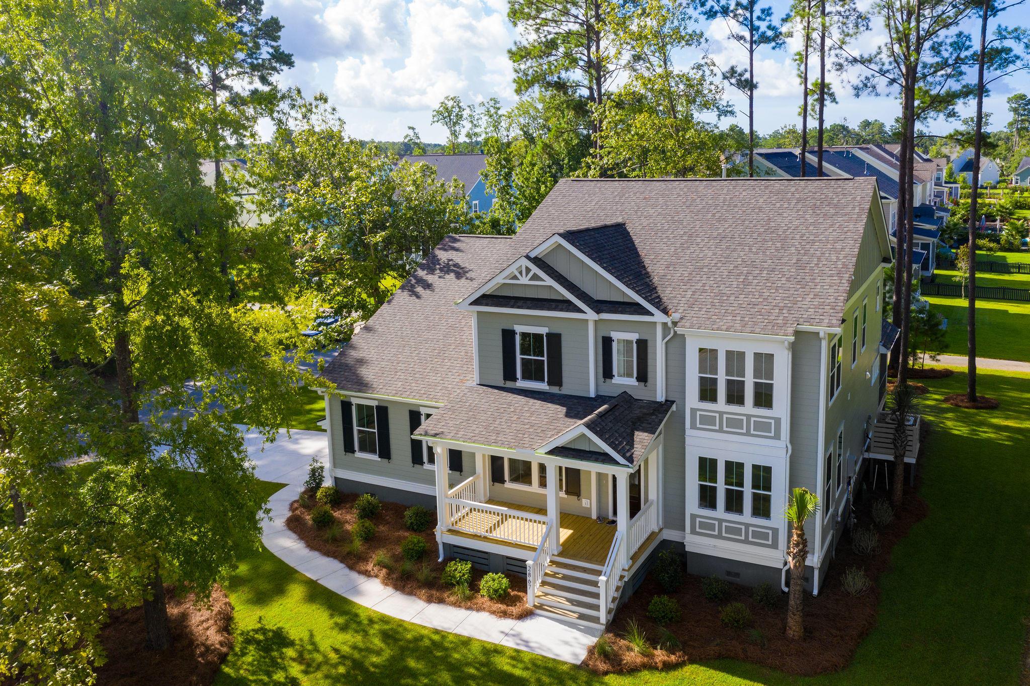 Park West Homes For Sale - 2291 Middlesex, Mount Pleasant, SC - 1