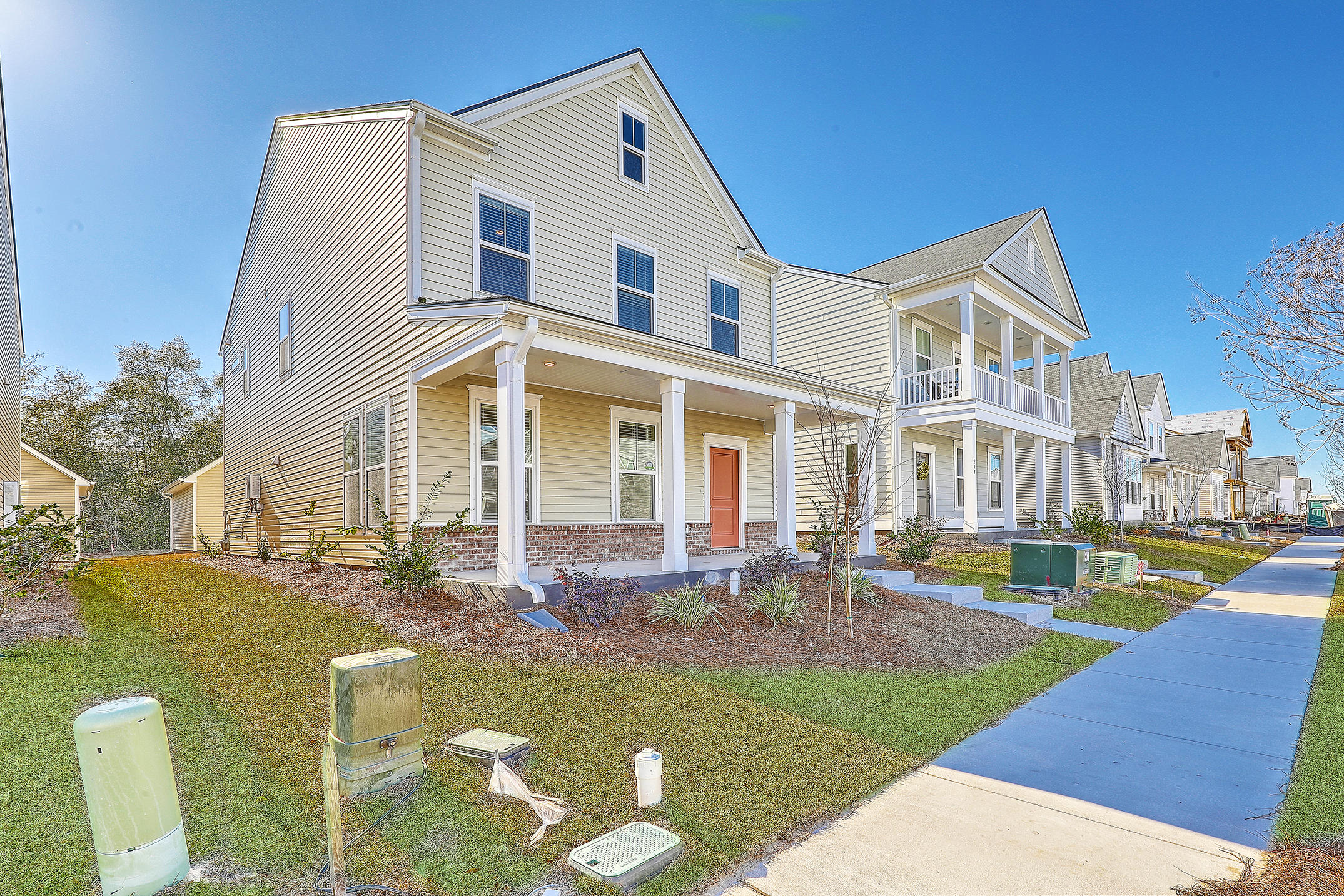 The Marshes at Cooper River Homes For Sale - 237 Rowans Creek, Charleston, SC - 47
