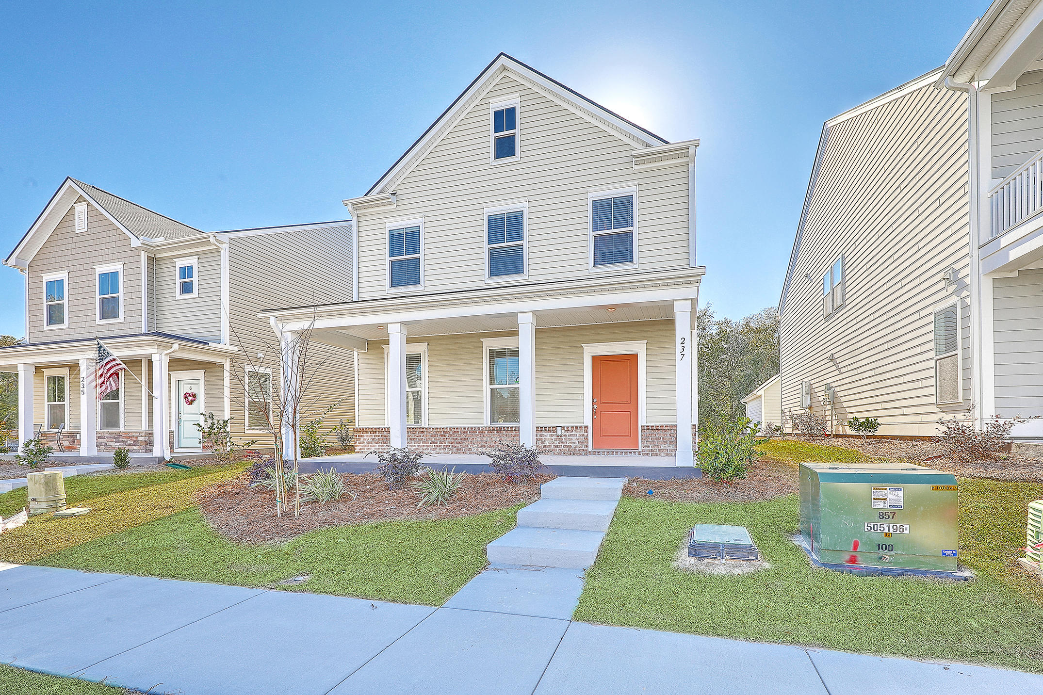 The Marshes at Cooper River Homes For Sale - 237 Rowans Creek, Charleston, SC - 48