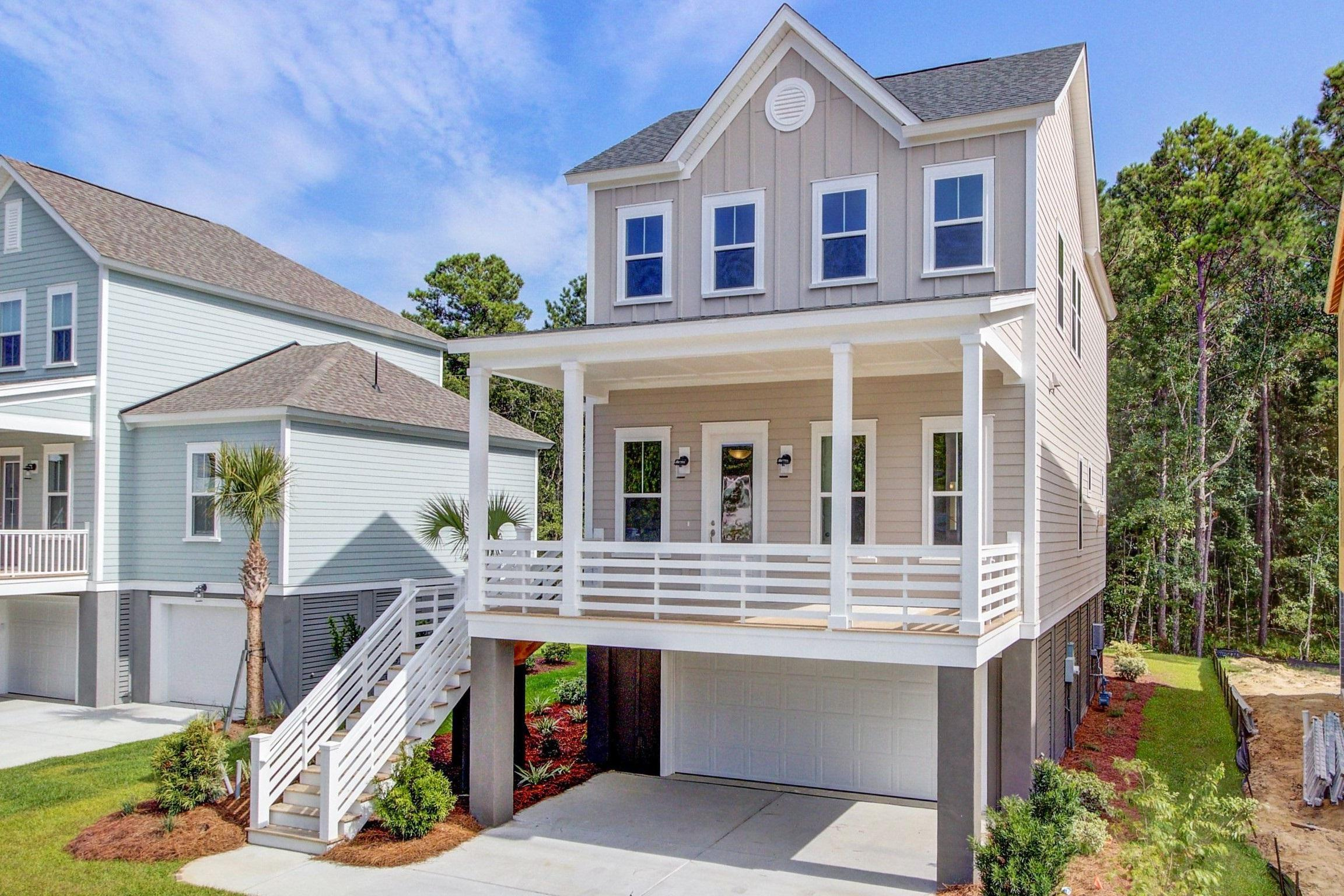 3004 Evening Tide Drive Hanahan, SC 29410
