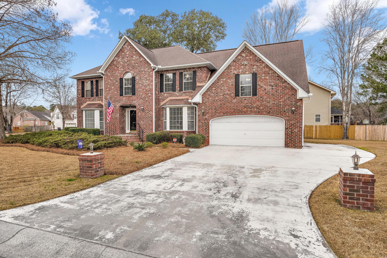 5573 Gallatin Lane North Charleston, SC 29420