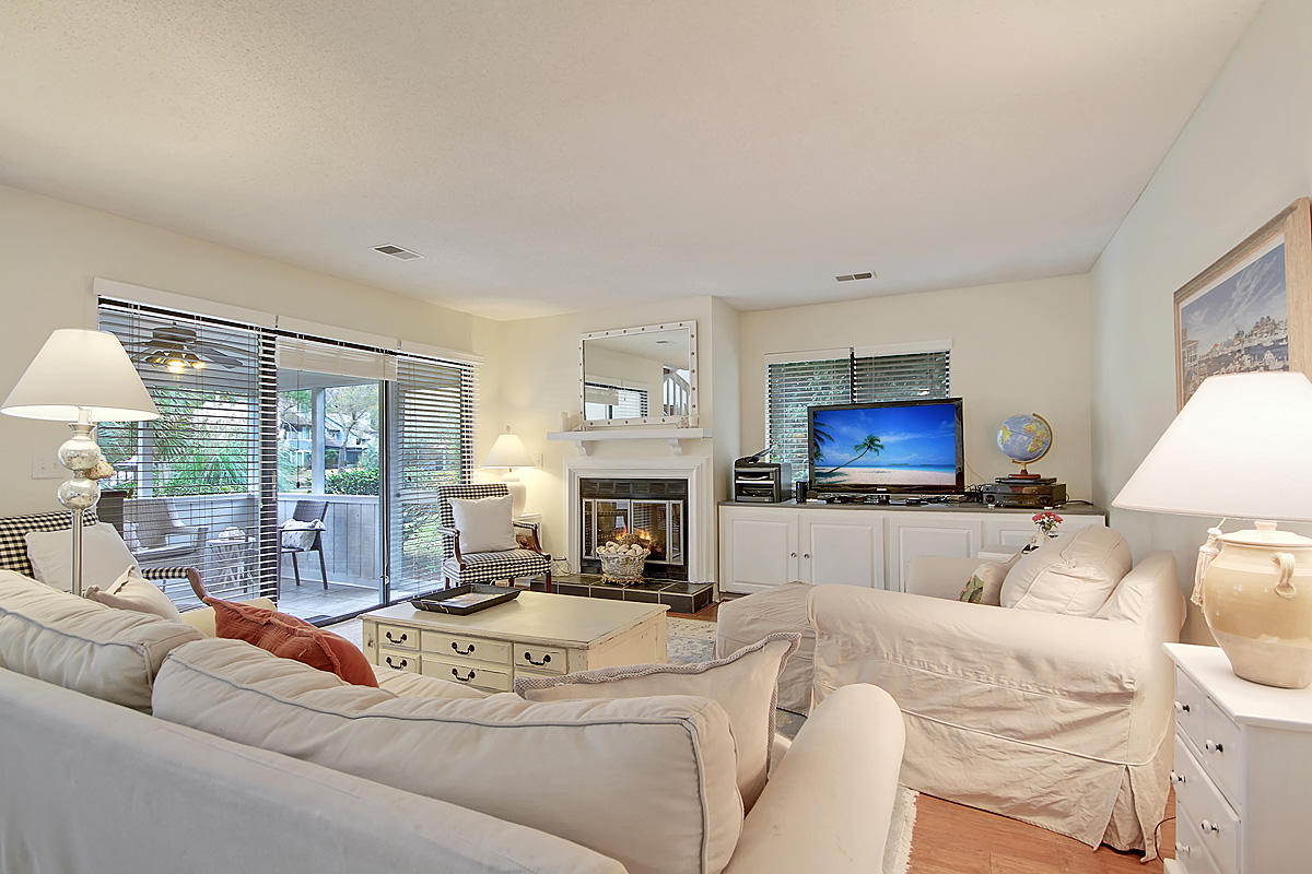 Snee Farm Homes For Sale - 1119 Hidden Cove, Mount Pleasant, SC - 28