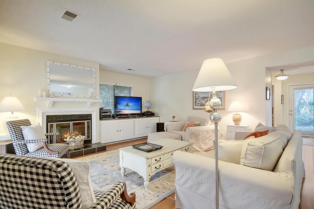 Snee Farm Homes For Sale - 1119 Hidden Cove, Mount Pleasant, SC - 29