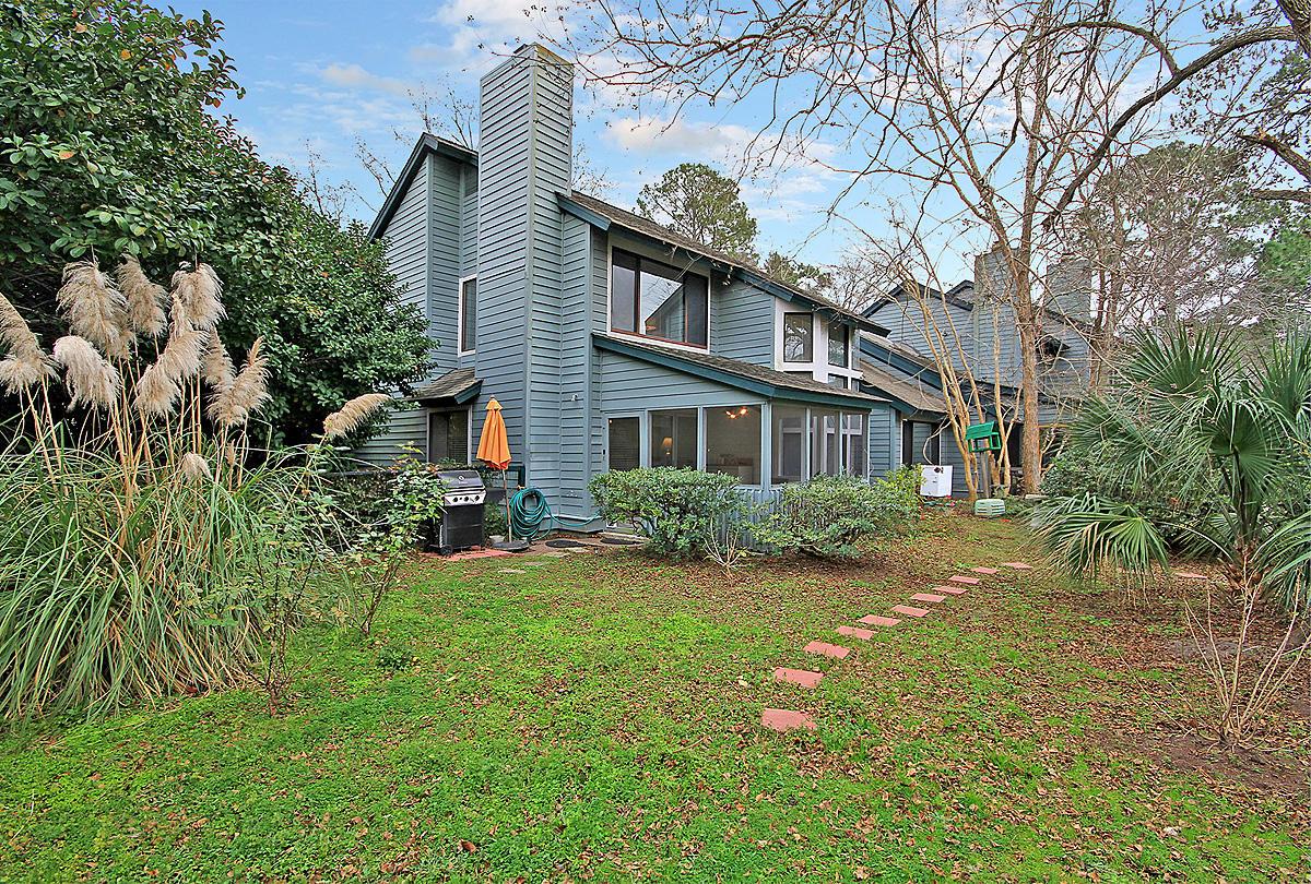 Snee Farm Homes For Sale - 1119 Hidden Cove, Mount Pleasant, SC - 5