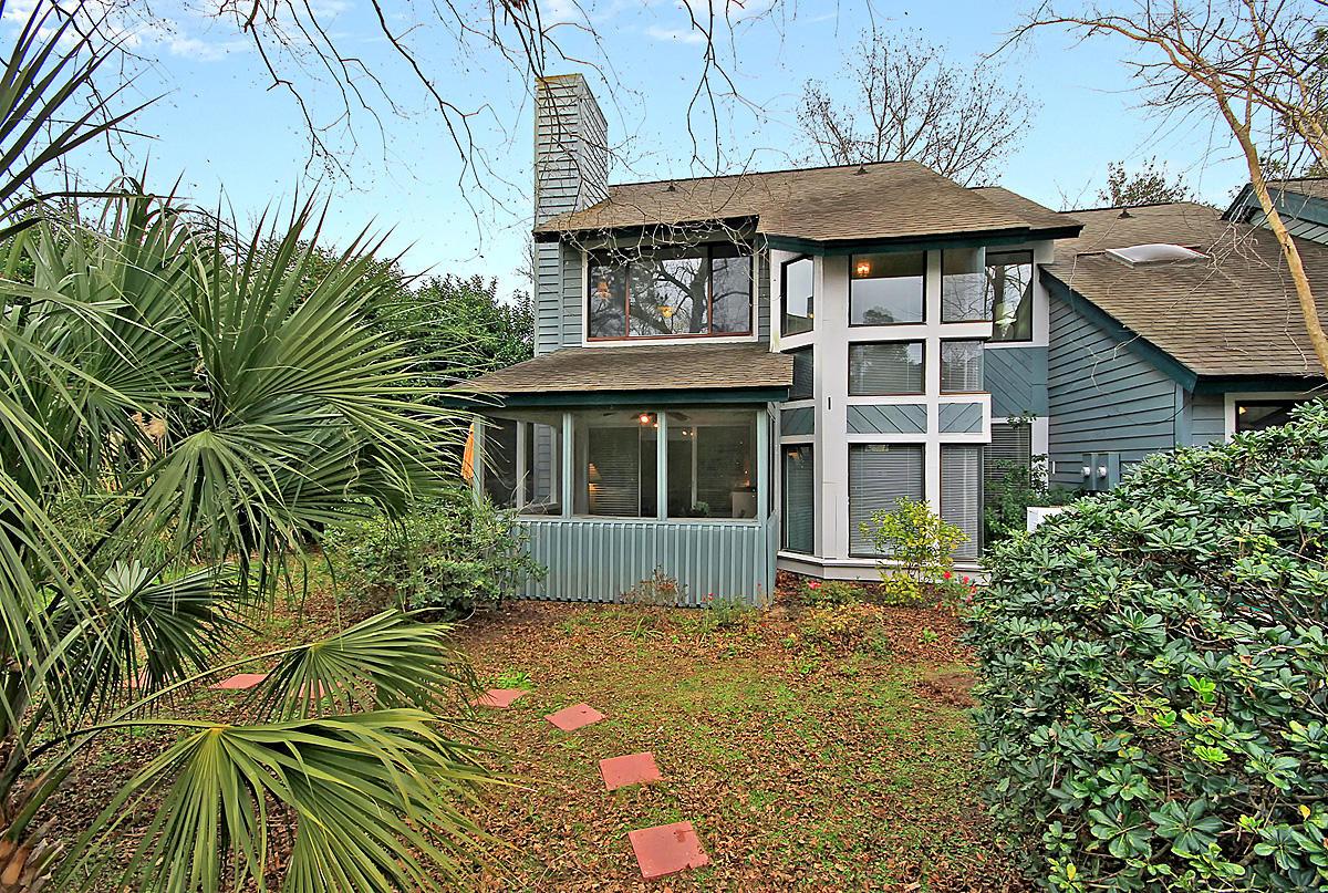 Snee Farm Homes For Sale - 1119 Hidden Cove, Mount Pleasant, SC - 4