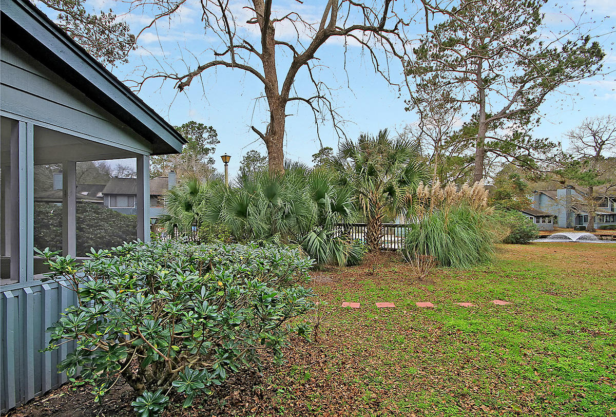 Snee Farm Homes For Sale - 1119 Hidden Cove, Mount Pleasant, SC - 1