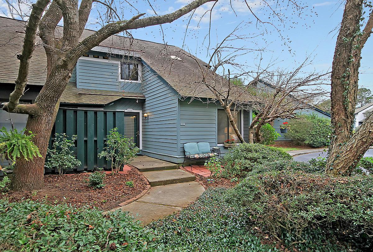 Snee Farm Homes For Sale - 1119 Hidden Cove, Mount Pleasant, SC - 21