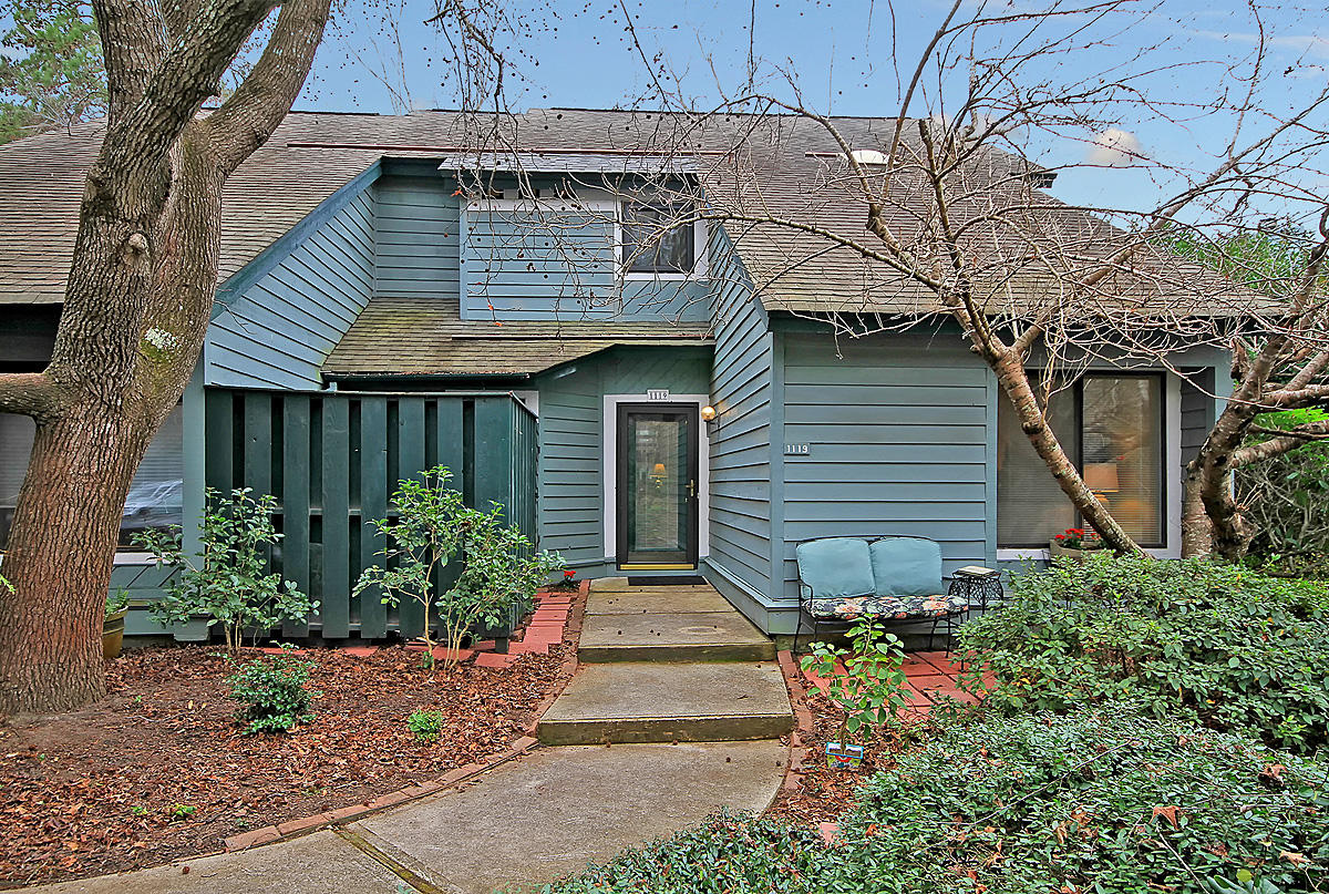 Snee Farm Homes For Sale - 1119 Hidden Cove, Mount Pleasant, SC - 0