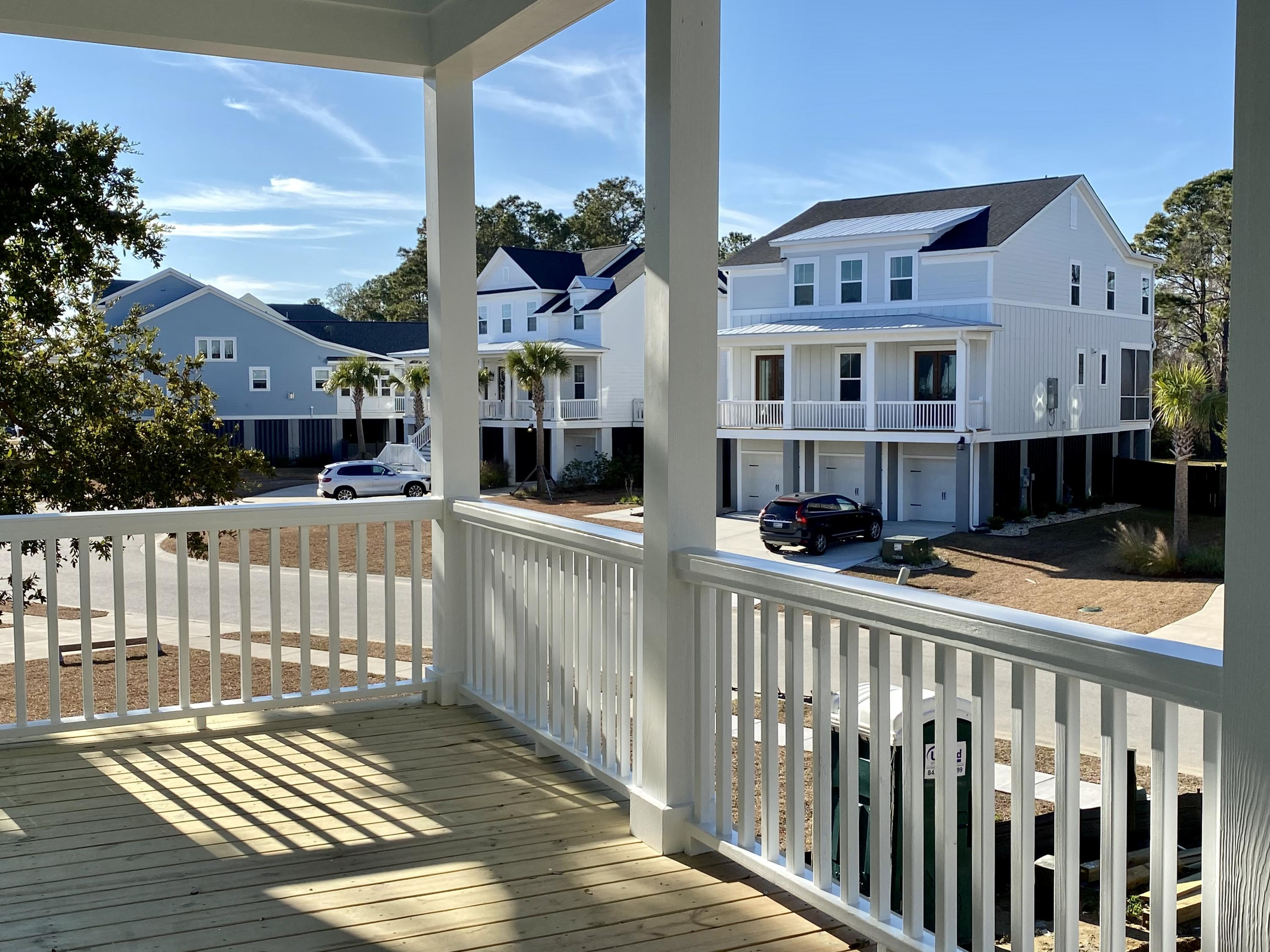 Stratton by the Sound Homes For Sale - 1490 Menhaden, Mount Pleasant, SC - 22
