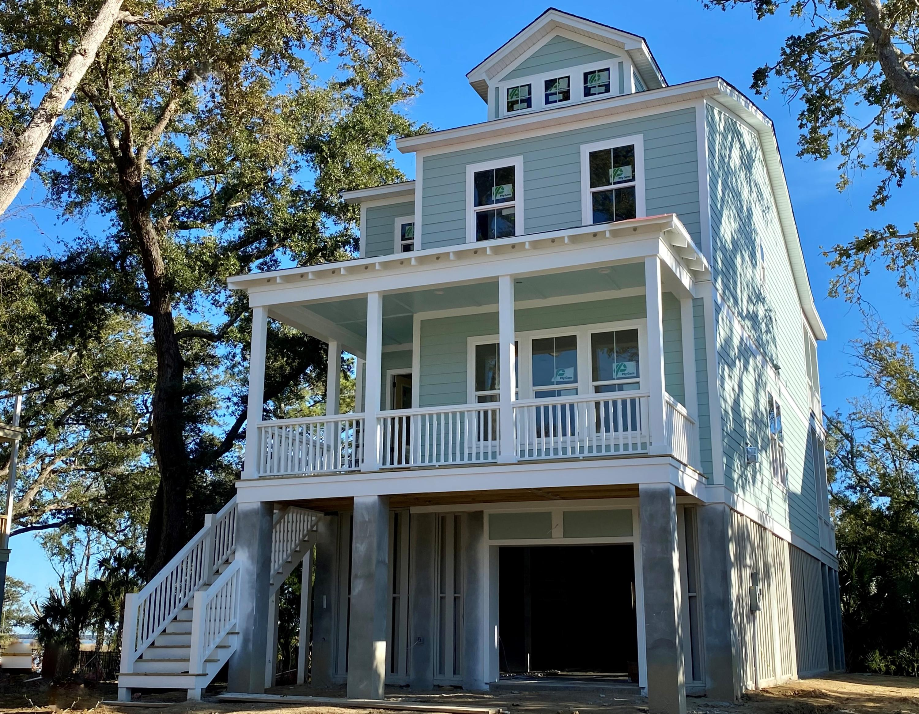 Stratton by the Sound Homes For Sale - 1490 Menhaden, Mount Pleasant, SC - 31
