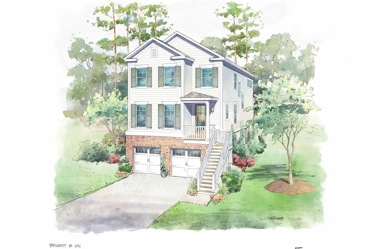 Avenue of Oaks Homes For Sale - 1101 Avenue Of Oaks, Charleston, SC - 0