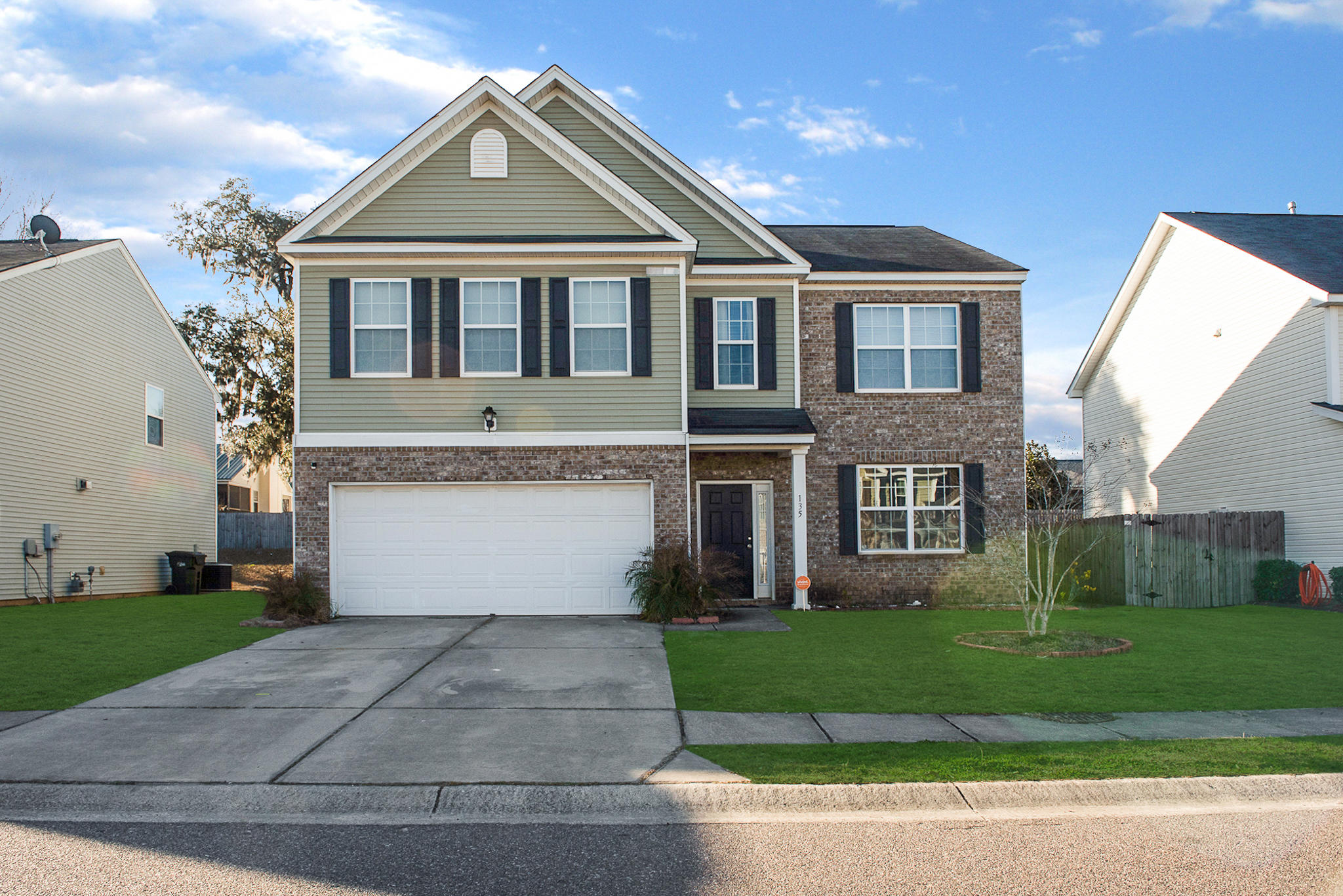 135 Marinella Drive Goose Creek, SC 29445
