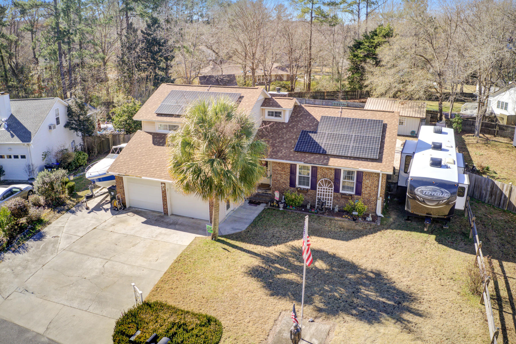 302 Amberjack Way Summerville, SC 29485