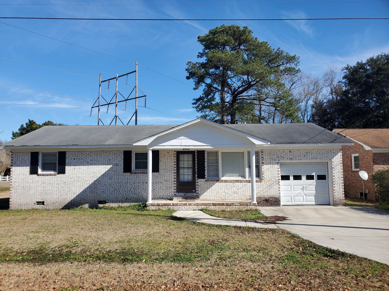 4646 Glenn Street North Charleston, SC 29405