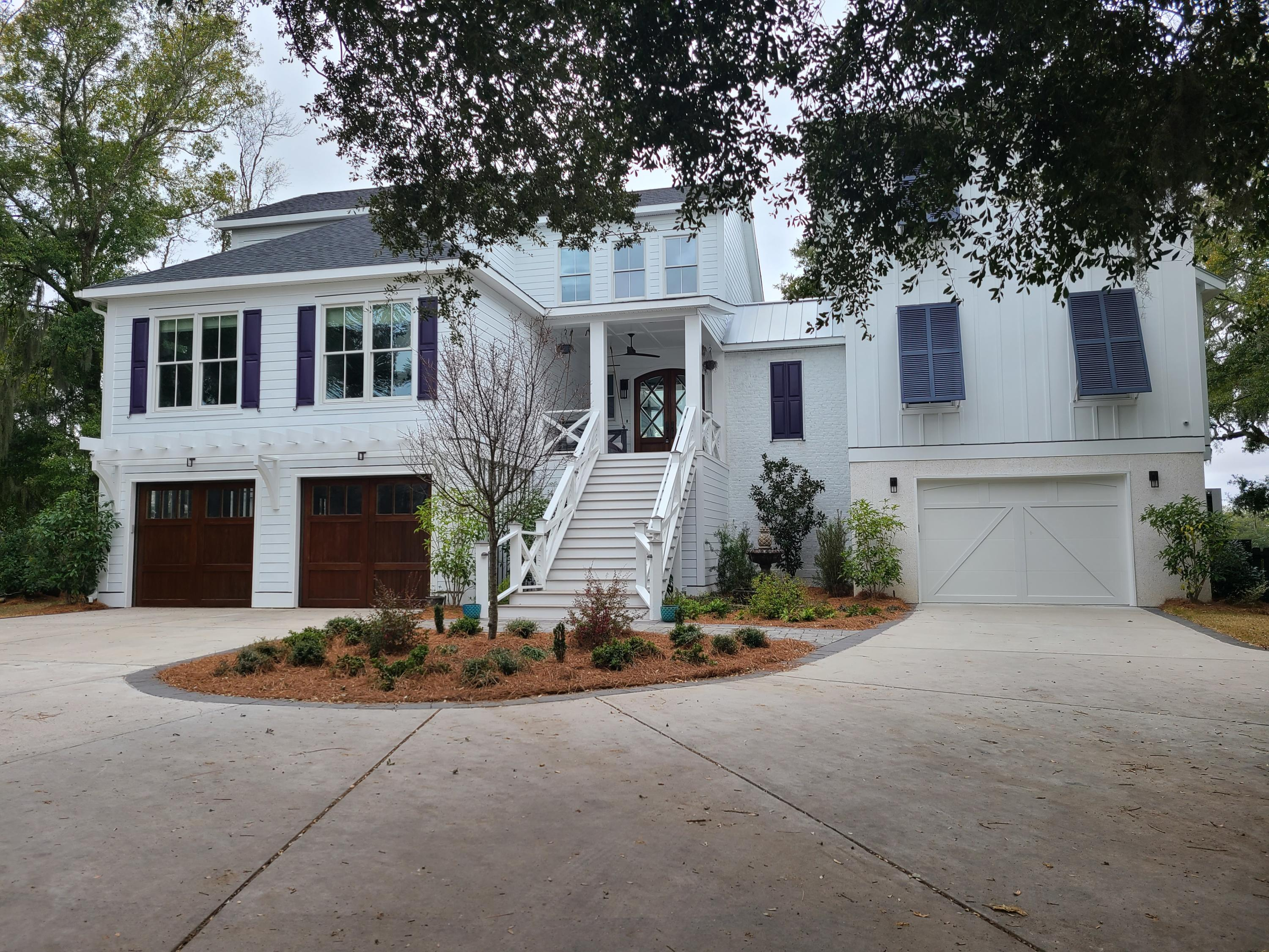 Remleys Point Homes For Sale - 115 2nd, Mount Pleasant, SC - 20